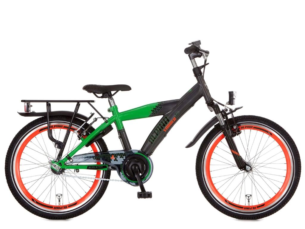 Alpina Yabber 20 inch Industrial Black/Bright Green - Alpina_Yabber_J20_2019_Industrial_Black_Bright_Green.jpg