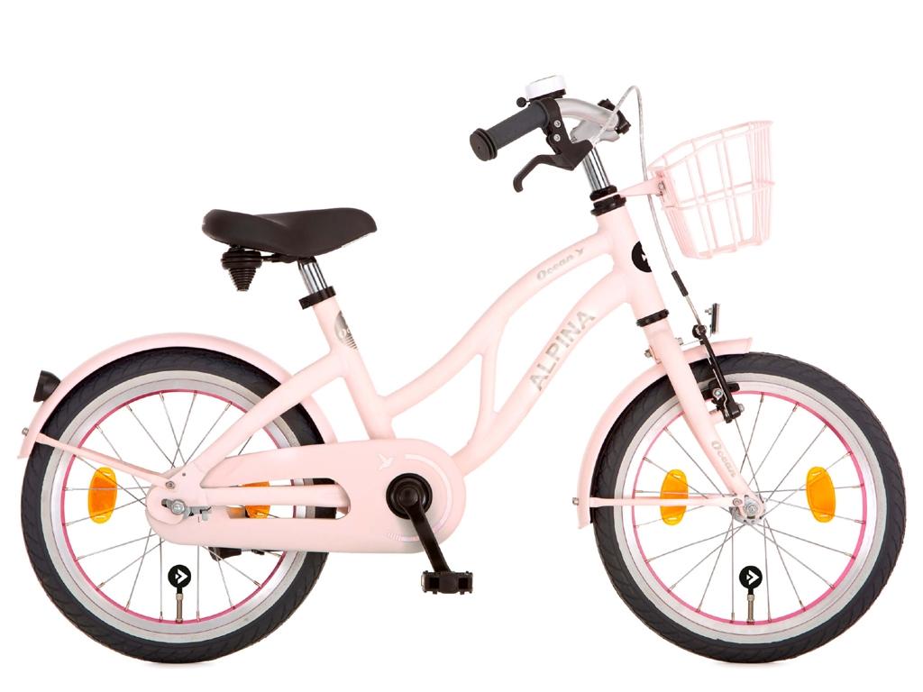 Alpina Ocean M 16 inch Pastel Pink Matt - Alpina_Ocean_M16_18_Pastel_Pink_Matt_1.jpg