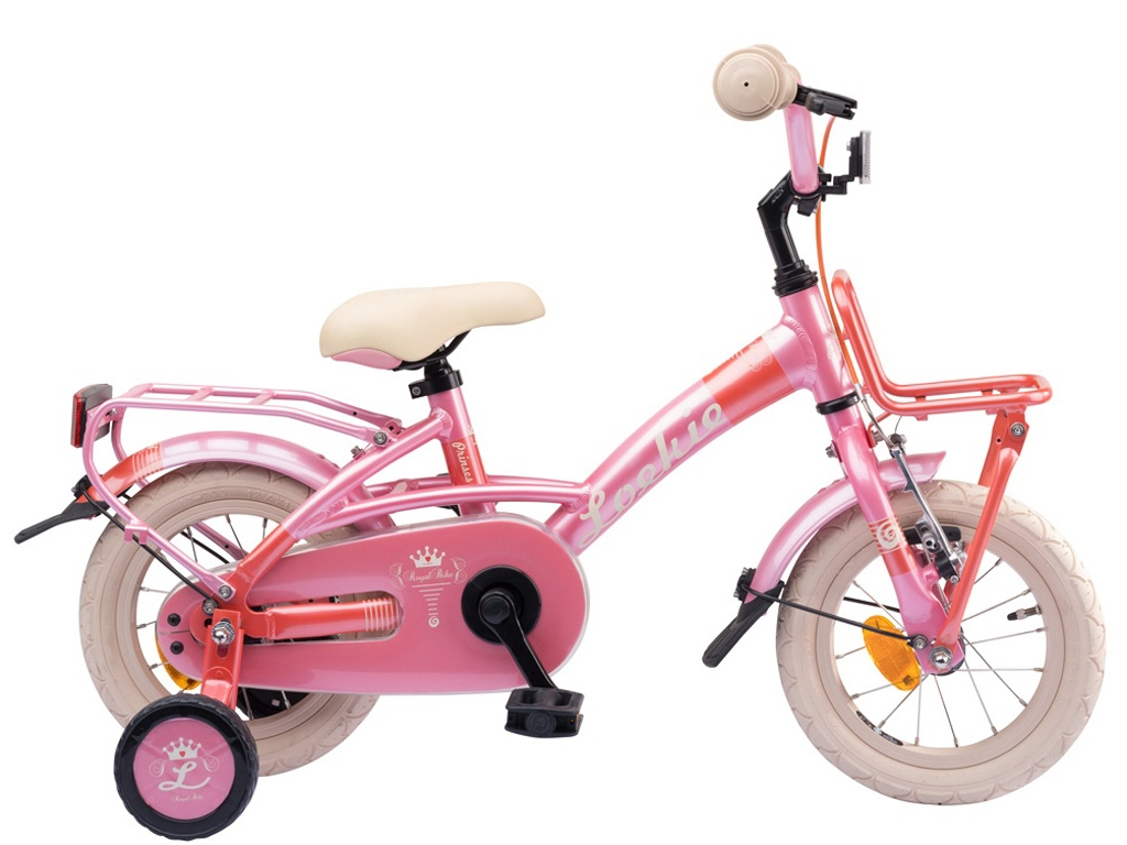 Loekie Prinses 12 inch Pink - Loekie_Prinses_12_2019_Pink.jpg