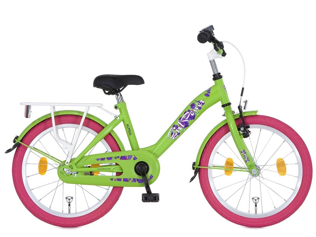 Alpina Girlpower 18 inch Apple Green - Alpina_Girlpower_M18_Apple_Green_2017.jpg