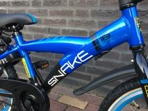 Loekie Snake 18 inch Blue/Black - Loekie_Snake_18_Blue_Black_2020_2.jpg