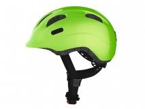 Helm Abus Smiley 2.0 Sparkling Green M