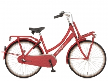 Cortina Transport U4 Mini M26 inch Denim True Red matt