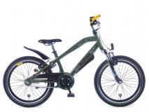 Alpina Trial 22 inch Survival Green Matt
