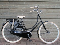 Batavus Young Dutch 28 inch Zwart