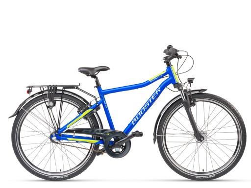 Batavus Booster 26 inch Blauw