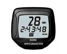 Fietscomputer Sigma Speedmaster 5000