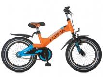 Alpina Brave 16 inch Orange