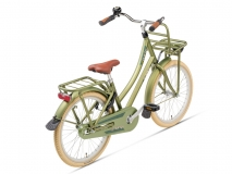 Loekie Pick Up M20 inch Armygreen - Loekie_Pick_up_M20_Armygrey_2020_3.jpg