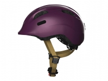 Helm Abus Smiley 2.0 Royal Purple M