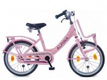Alpina Clubb M 18 inch Pearl Pink Matt