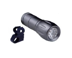 IKZI lamp V 9 LEDs