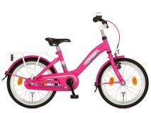 Alpina Girlpower 16 inch Candy Pink