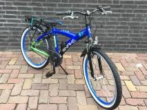 Batavus Snake 24 inch Blauw - Batavus_Snake_24_Blauw_2020_7.jpg