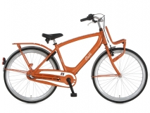 Alpina Clubb J 26 inch OrangePearl