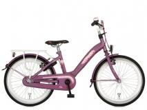Alpina Girlpower 22 inch Vivid Purple Matt