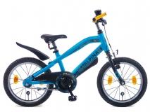 Alpina Trial 16 inch Active Blue Matt