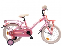 Loekie Prinses 16 inch Pink