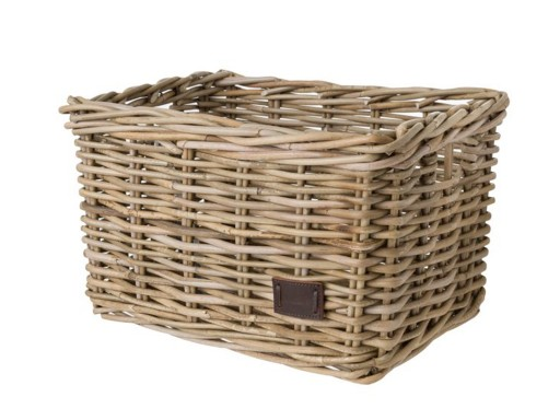 Mand FastRider rotan Zeno Medium Naturel